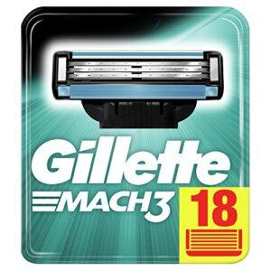 Comparativas Cuchillas De Afeitar Gillette Mach 3 Si Quieres Comprar Con Garantía