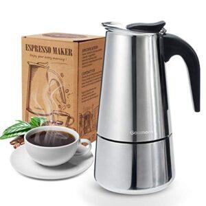 Comprar Cafeteras Induccion 4 Tazas Con Envío Gratuito A Domicilio En España