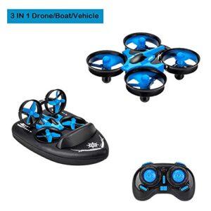 Drones Para Niños Agua Opiniones Reales De Otros Compradores Este Mes