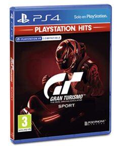 Comprueba Las Opiniones De Juegos Ps4 Coches Gran Turismo. Elige Con Criterio