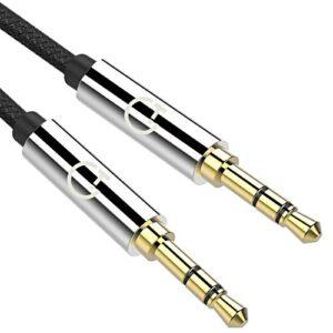 Chollos Y Opiniones De Cables De Audio Jack