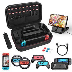 Descuentos Y Opiniones De Accesorios Nintendo Switch Oficiales