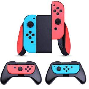 Comprar Nintendo Switch Accesorios Joycon Con Envío Gratuito A La Puerta De Tu Casa En España