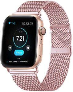 Comprar Apple Watch Band 40mm Con Envío Gratis A La Puerta De Tu Casa En España