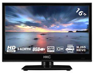 Mejores Comparativas Televisores 16 Pulgadas Para Comprar Con Garantía