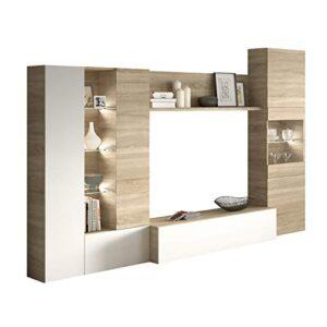 Mejores Comparativas Muebles De Salon Comedor Modernos Si Quieres Comprar Con Garantía