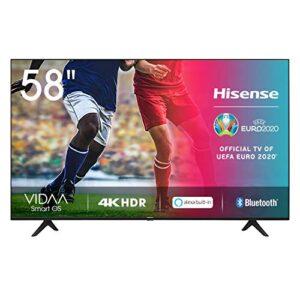 Televisores Hisense 55 Opiniones Verificadas Y Actualizadas
