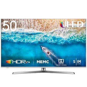 Comprar Televisores Hisense U7b Con Envío Gratis A Domicilio En España