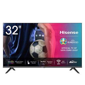 Comparativas Televisores Hisense Smart Tv Wifi Para Comprar Con Garantía