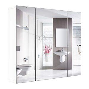 Comprueba Las Opiniones De Muebles De Baño Con Espejo. Selecciona Con Criterio