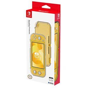 Nintendo Switch Lite Funda Transparente Valoraciones Reales De Otros Compradores Este Año