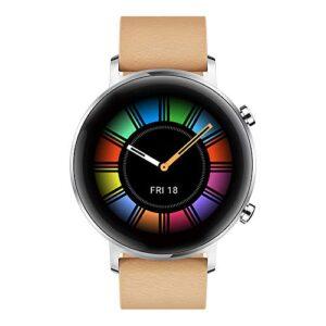 Mejores Comparativas Smartwatch Huawei Mujer Gt2 42 Para Comprar Con Garantía