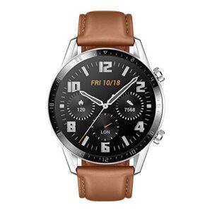 Comprar Smartwatch Huawei Gt2 Classic Con Envío Gratis A La Puerta De Tu Casa En España