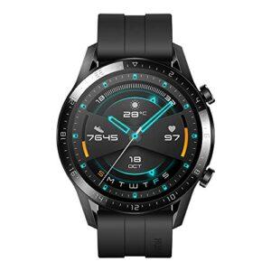 Mejores Comparativas Smartwatch Huawei Gt2 Sport Para Comprar Con Garantía