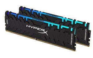 Comparativas Memoria Ram Ddr4 16gb 3200mhz Hyperx Si Quieres Comprar Con Garantía