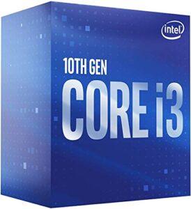 Comprar Procesadores Intel 10 Generacion Con Envío Gratis A La Puerta De Tu Casa En Toda España