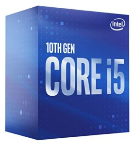 Comprar Procesadores Intel I5 Con Envío Gratuito A Domicilio En Toda España