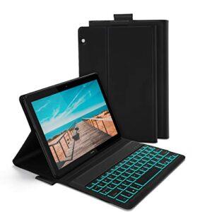 Lee Las Opiniones De Tablets Huawei Con Teclado. Selecciona Con Sabiduría