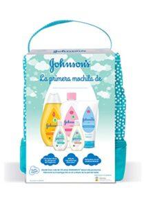 Higiene Bebe Johnson Valoraciones Reales De Otros Usuarios Este Mes