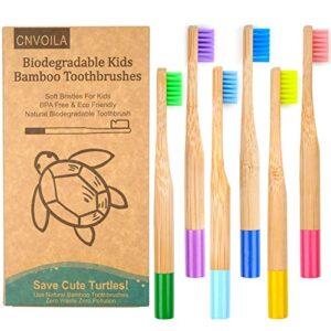 Lee Lasopiniones De Cepillos De Dientes De Bambú Para Niños Y Adultos. Elige Con Sabiduría
