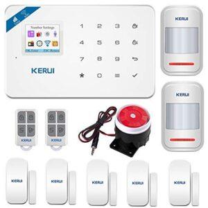 ¿necesitas Alarmas Para Casa Wifi Inalambrica Con Descuento Mejor Precio En Internet