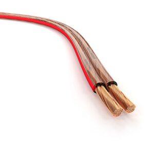 Cables De Audio Para Altavoces Valoraciones Reales De Otros Usuarios Este Mes
