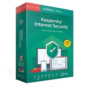 Descuentos Y Opiniones De Antivirus Kaspersky 2020 1 Licencia