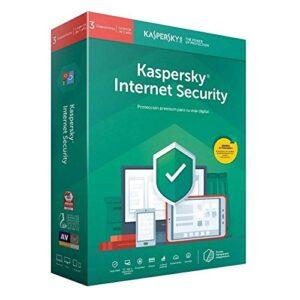 Lee Lasopiniones De Antivirus Kaspersky 2020 Renovacion. Elige Con Sabiduría