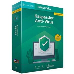 Antivirus Kaspersky Renovacion Opiniones Reales De Otros Usuarios Este Mes