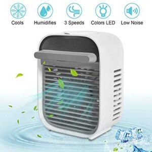 ¿buscas Aire Acondicionado Portatil Mini Usb En Oferta Mejor Precio En Internet