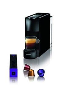 Lee Lasopiniones De Cafeteras Nespresso Krups. Selecciona Con Criterio