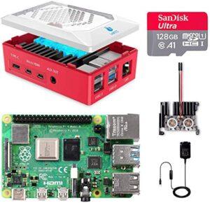 Raspberry Pi 4 8gb 128 Opiniones Reales De Otros Compradores Este Mes