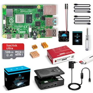 Raspberry Pi 4 8gb Ram Kit Opiniones Reales De Otros Compradores Este Año