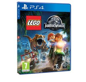 Los Mejores Chollos Y Valoraciones De Juegos Ps4 Lego Jurassic World