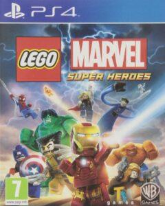 Mejores Comparativas Juegos Ps4 Lego Marvel Para Comprar Con Garantía
