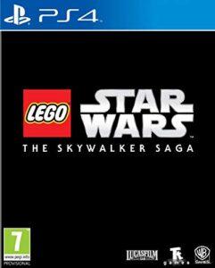 Juegos Ps4 Lego Star Wars Opiniones Reales De Otros Compradores Este Año