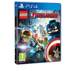 Mejores Comparativas Juegos Ps4 Lego Marvel Collection Para Comprar Con Garantía
