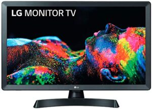 Televisores Lg Smart Tv 24 Pulgadas Opiniones Reales De Otros Compradores Este Mes