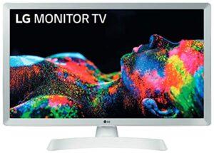 Televisor 24 Pulgadas Blanco Valoraciones Verificadas De Otros Usuarios Este Año