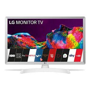 Comparativas Televisor 24 Pulgadas Smart Tv Wifi Si Quieres Comprar Con Garantía