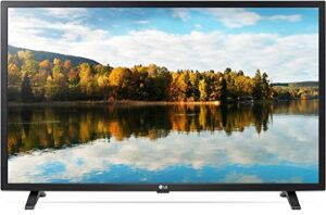 Lee Lasopiniones De Televisor 32 Pulgadas Smart Tv Lg. Selecciona Con Sabiduría