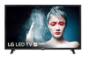 Los Mejores Chollos Y Valoraciones De Televisores Lg 32 Smart Tv