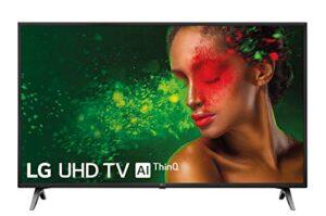 Los Mejores Chollos Y Opiniones De Televisores Lg 40 Pulgadas Smart Tv