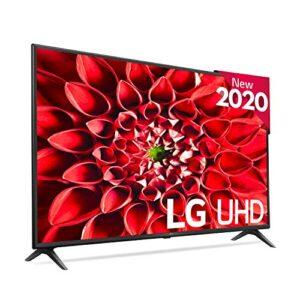 Mejores Comparativas Televisores Lg 43 Pulgadas Smart Tv Si Quieres Comprar Con Garantía