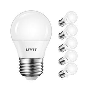 Los Mejores Chollos Y Valoraciones De Bombillas Led E27 Luz Fria Pequeñas