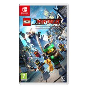 Descuentos Y Opiniones De Juegos Nintendo Switch Lego Ninjago