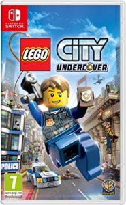 Juegos Nintendo Switch Lego City Opiniones Reales De Otros Usuarios Este Mes