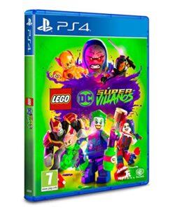 Mejores Comparativas Juegos Ps4 Lego Batman Para Comprar Con Garantía