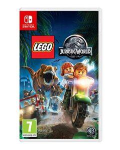 Mejores Comparativas Juegos Nintendo Switch Lego Jurassic World Para Comprar Con Garantía