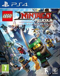 Comprueba Las Opiniones De Juegos Ps4 Lego Ninjago. Selecciona Con Criterio
